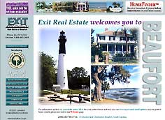 Exit Realty of Beaufort SC