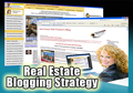 Real Estate Blogging Strategy Training - Internet Traffic Visibility Success